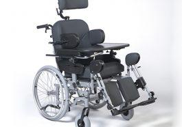 speciale rolstoel