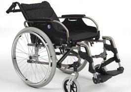 lig rolstoel
