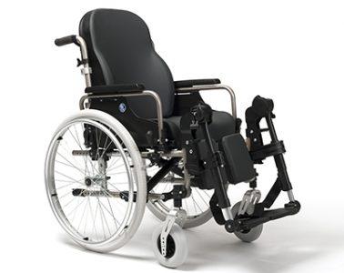comfort rolstoel