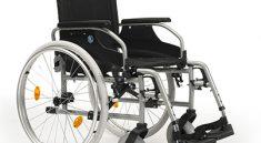 beste rolstoel D100