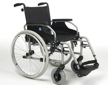 lichte rolstoel huren