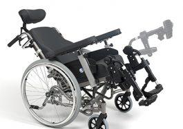 rolstoel Wmo