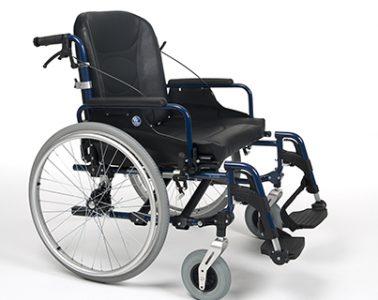 brede rolstoel kopen
