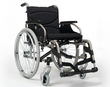 V300D rolstoel aangeboden